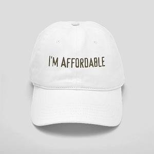 i'm affordable Cap