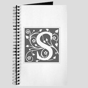 S-ana gray Journal