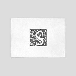 S-ana gray 5'x7'Area Rug