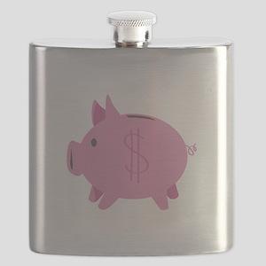 PiggyBank_Base Flask