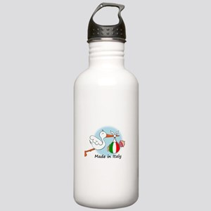 stork baby italy Stainless Water Bottle 1.0L