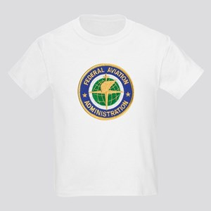 FAA Kids Light T-Shirt