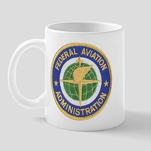 FAA Mug
