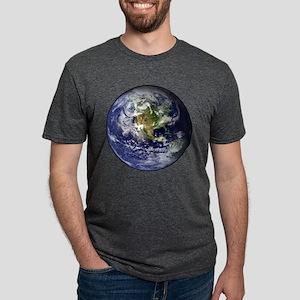earthWesternFull T-Shirt