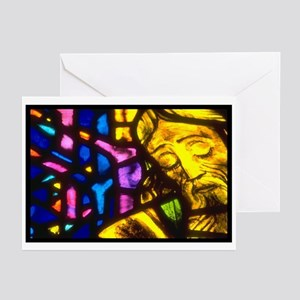 Jesus Greeting Cards (6)