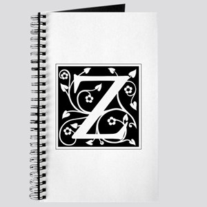 Z-ana black Journal