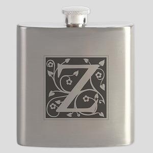 Z-ana black Flask