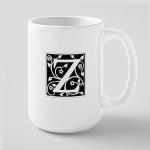 Z-ana black Mugs