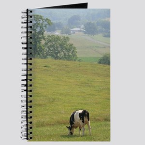 Mountain Farm Pasture Journal