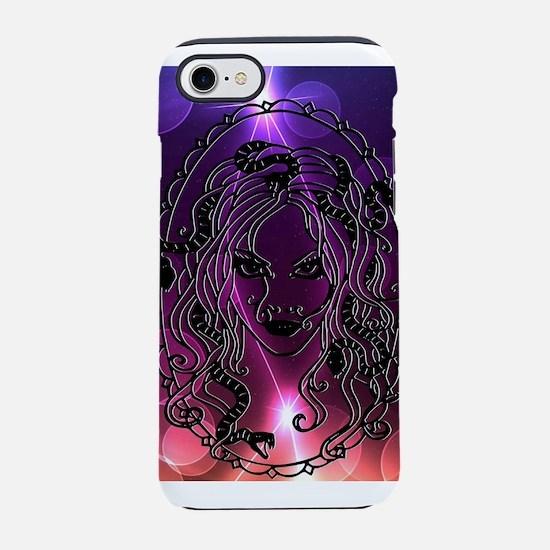 Medusa iPhone 7 Tough Case