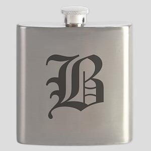 B-oet black Flask