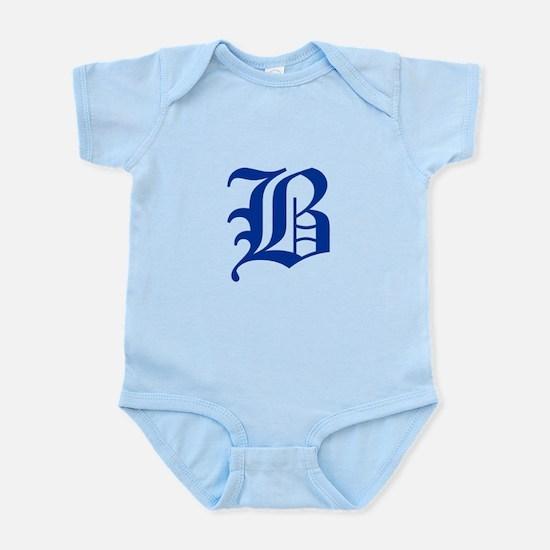 B-oet blue2 Body Suit