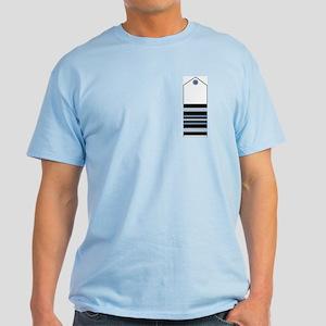 RAF Squadron Leader<BR> Light T-Shirt