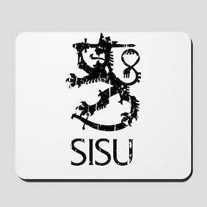 Sisu Mousepad