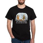 The original Masonic Lodge Dark T-Shirt