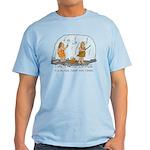 The original Masonic Lodge Light T-Shirt