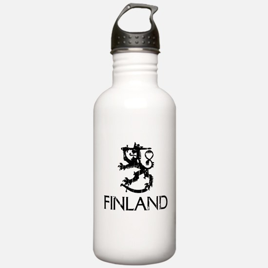 Finland Water Bottle