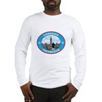 Proud Canada Mason Long Sleeve T-Shirt