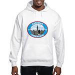 Proud Canada Mason Hooded Sweatshirt