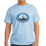 Proud Canada Mason Light T-Shirt