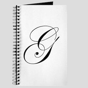 G-edw black Journal
