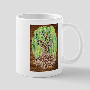 Willow Tree Mugs