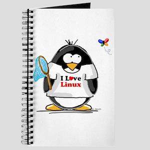 linux Penguin Journal