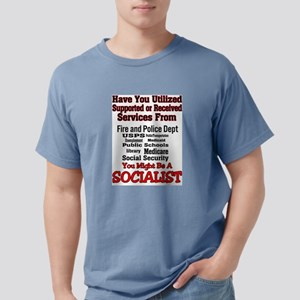 Socialis T-Shirt