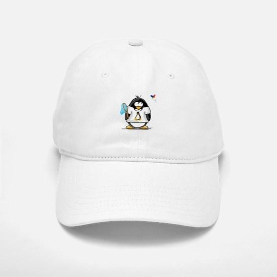 linux vs windows Penguin Cap