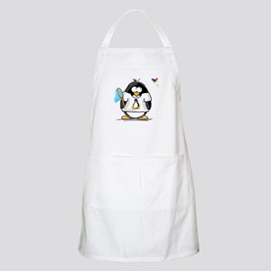 linux vs windows Penguin BBQ Apron
