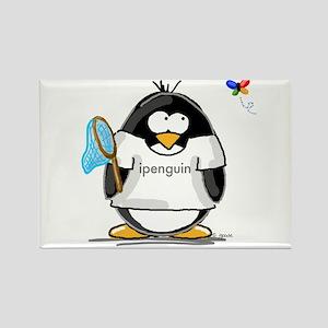 ipenguin Penguin Rectangle Magnet