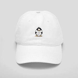 Love Tux Penguin Cap