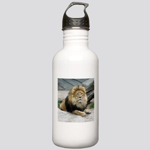 Lion_2014_1001 Stainless Water Bottle 1.0L