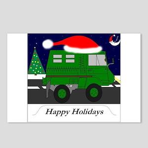 Pinzi Postcards (Package of 8)