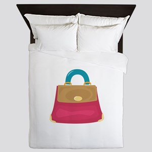 Purse Base Queen Duvet