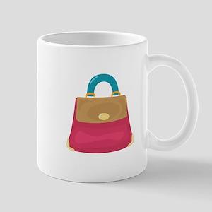Purse Base Mugs