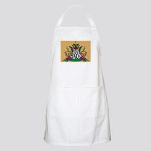 Don't Look Back - You're Not Going Tha Light Apron
