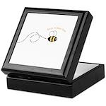 2nd Bee Loop Keepsake Box