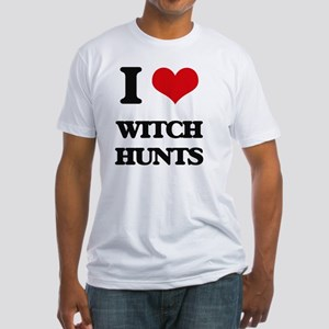 I love Witch Hunts T-Shirt