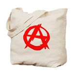 Anarchy Tote Bag