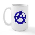 Anarchy Large Mug