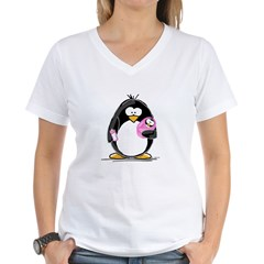 new baby girl Penguin Shirt
