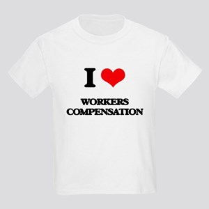 I love Workers Compensation T-Shirt