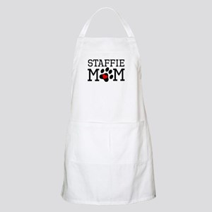Staffie Mom Apron