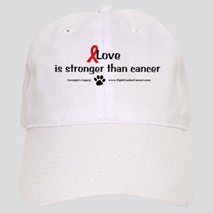 Fight Canine Cancer Cap