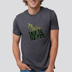 Talk to the pipe T-Shirt