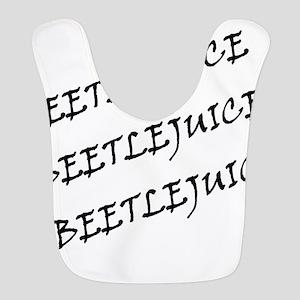 beetlejuice Bib