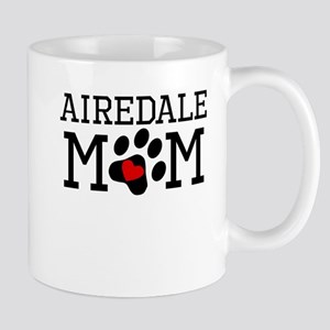 Airedale Mom Mugs