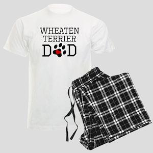 Wheaten Terrier Dad Pajamas