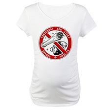 NROL-76 Unofficial Logo Maternity T-Shirt